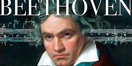Beethoven's Missa Solemnis . tickets