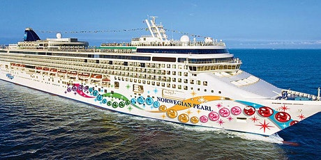 2021 Spring Break Getaway to the Western Caribbean from Miami, FL tickets