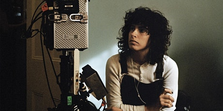 In Conversation with Desiree Akhavan (Sydney) tickets