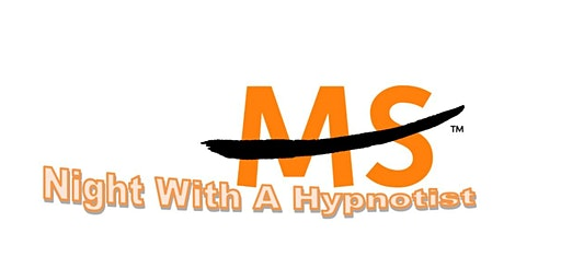 Night With A Hypnotist To Fight MS - Dinner + Show
