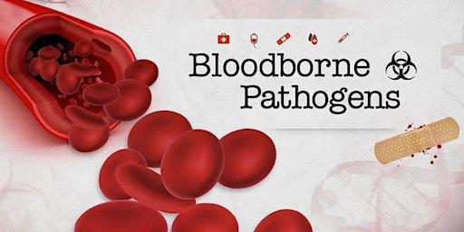 BLOODBORNE PATHOGENS (Spartanburg County)