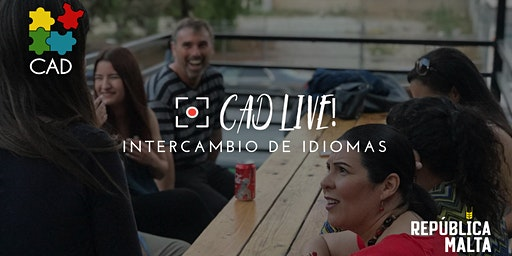 Evento CADlive! Intercambio de Idiomas