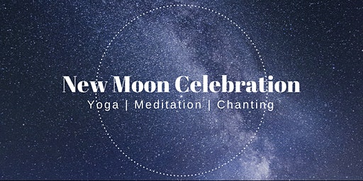 New Moon Celebration with Eilish