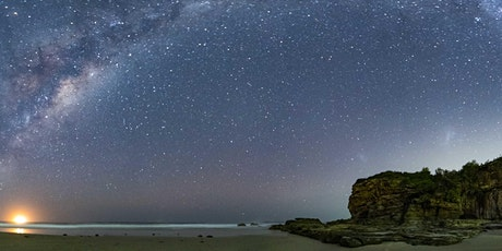 Learn Astrophotography tickets