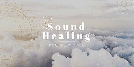 Sound Healing with Guru Devi tickets