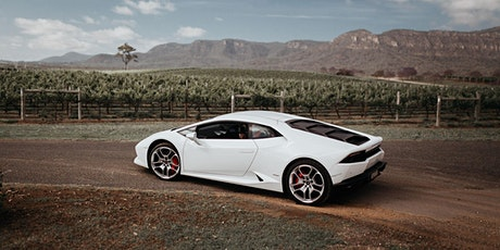 Supercar Drive Day - Hunter Valley, New South Wales tickets