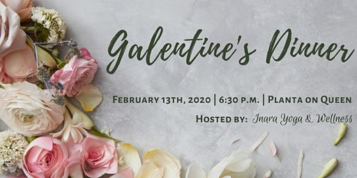 Galentine's Girls Night Out