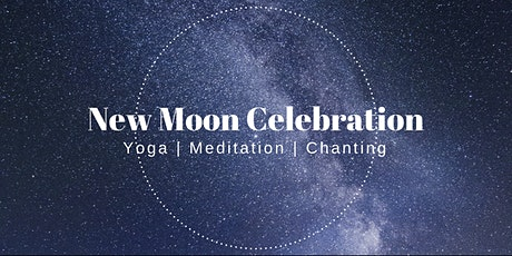 New Moon Celebration with Eilish tickets