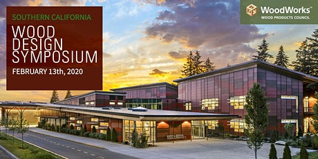 Southern California Wood Design Symposium tickets