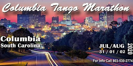Columbia Tango Marathon 2020