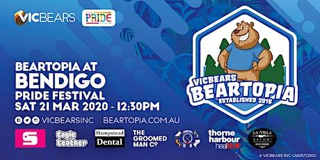 Beartopia (March) - Bendigo tickets