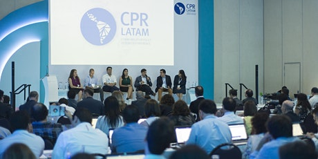 CPR LATAM 2020 tickets
