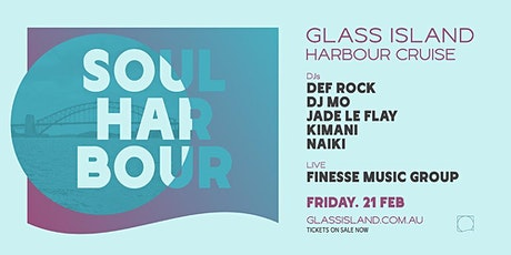 Glass Island pres. Soul Harbour tickets