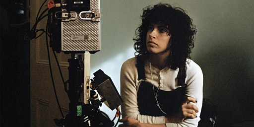 In Conversation with Desiree Akhavan (Melbourne)