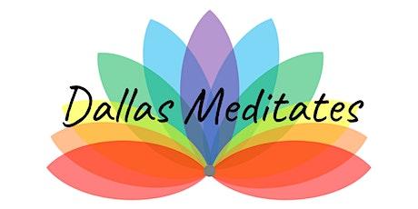 Sunday Meditation @ Yoga Mart tickets