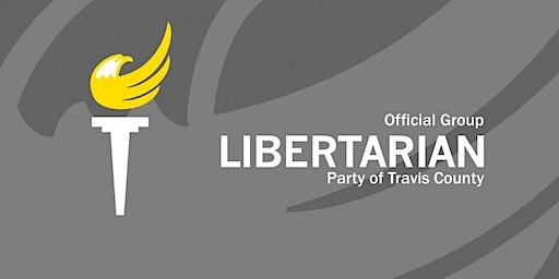 Libertarian Party - Travis County Precinct Elections