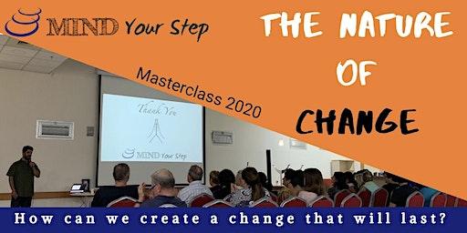 The Nature Of Change - Mindset Workshop