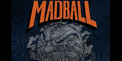 MadBall - Death Before Dishonor - Section H9 - Hands Of God