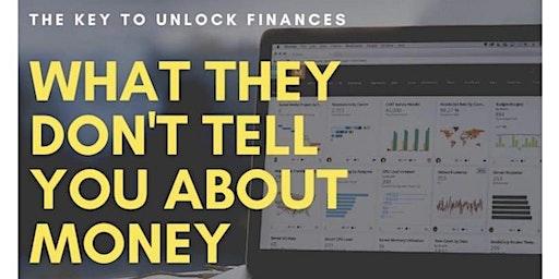 The Key to Unlock Finance