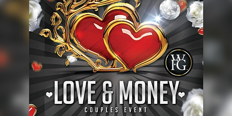 Love & Money:  An event for couples tickets
