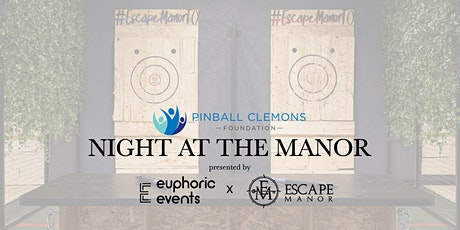 Night at the Manor tickets