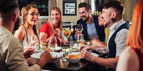 2020 Valentine's Day Pop Up Dinner - 5:30PM Seating tickets