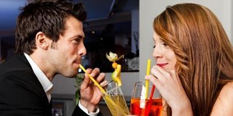 Speed Dating (30-48) in Chelsea (Fulham Broadway)! tickets