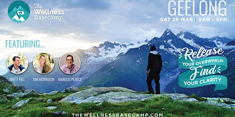 The Wellness Basecamp Geelong tickets