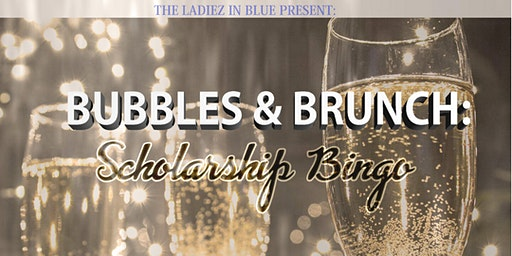 Bubbles & Brunch: Scholarship Bingo 2020