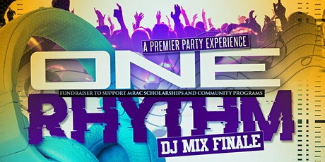 ONE RHYTHM:   A Premier Party Experience tickets