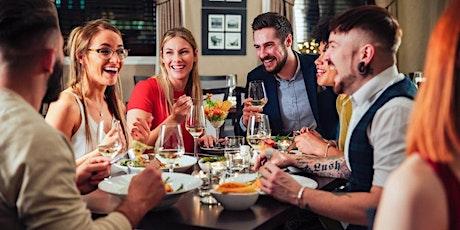 2020 Valentine's Day Pop Up Dinner - 8:30PM Seating tickets