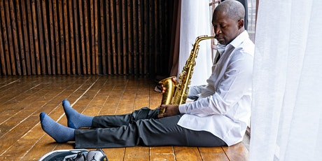 Experience Saxophonist Mike Phillips Live In Concert tickets