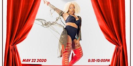 Island Fitness featuring Tara Renee (Dancehall&Soca Workshop) tickets