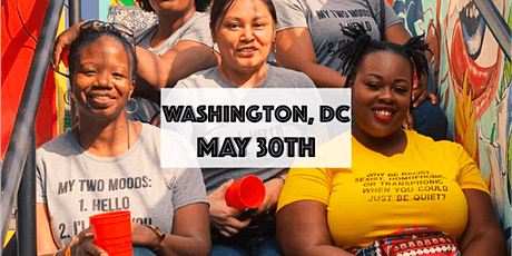 Cultural Crawl Washington, DC | Booze. Food. Street Art. - Bar Crawl tickets