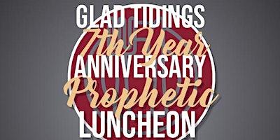 Prophetic Luncheon