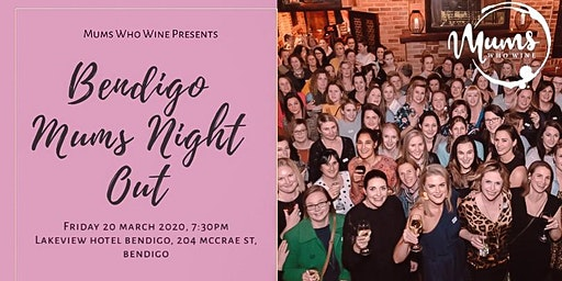 Bendigo Mums Night Out
