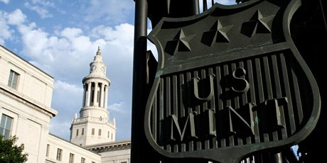 TAPS Togethers:  Denver Mint Tour (CO) tickets