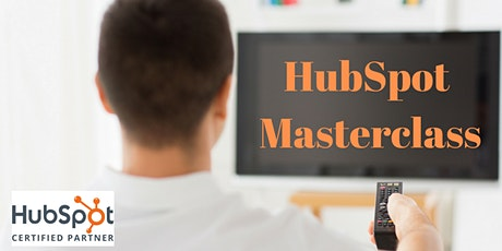 Using Webinars with HubSpot To Attract Customers In 2020 tickets