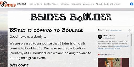 BSidesBoulder 2020