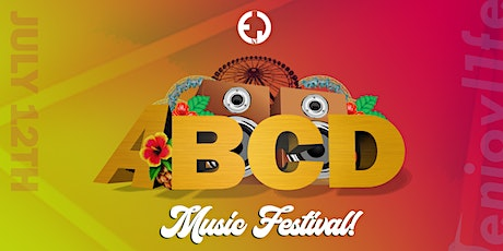 #enjoyl1fe: A BCD Music Festival 2020 tickets