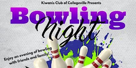 Bowling Night! tickets