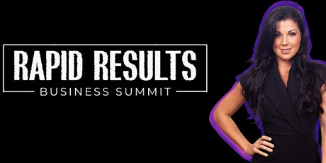 Rapid Result business Summit tickets