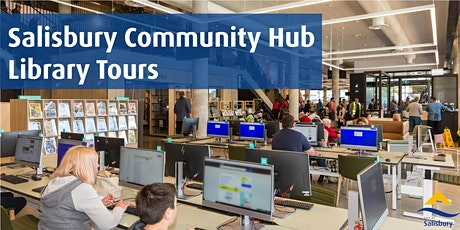 Salisbury Community Hub Tours tickets