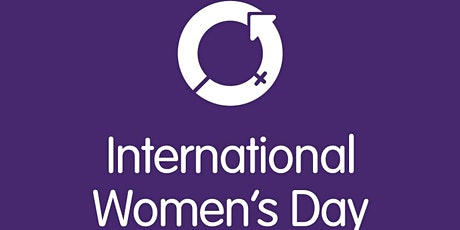 2020 International Women's Day Morning Tea tickets