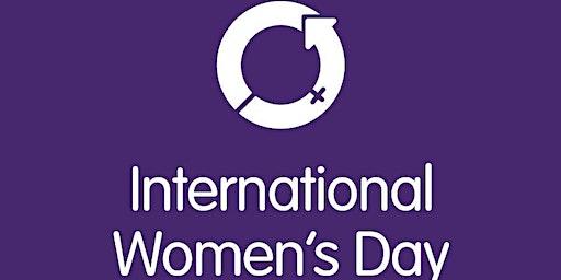 2020 International Women's Day Morning Tea