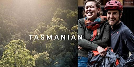 The 'Tasmanian' Brand Workshops