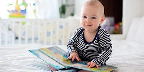 Babies Love Books - Term 1 tickets