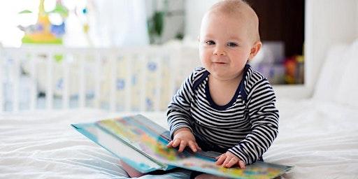 Babies Love Books - Term 1