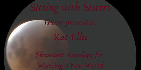 Sitting with Sisters with Kat Ellis tickets