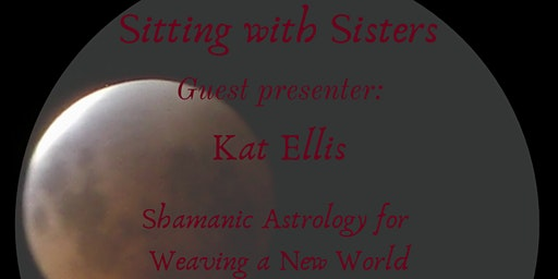 Sitting with Sisters with Kat Ellis